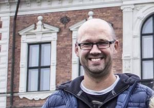 Magnus Ludvigsson, Liberalerna