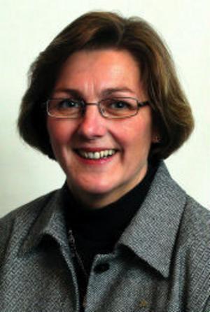 Lena Asplund, Sollefteå kan bli moderat riksdagsman.