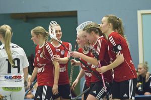 När Per-Ols damer ställdes mot Karlstad i playoffspelet förra säsongen vann man hemma, men föll totalt över två matcher.