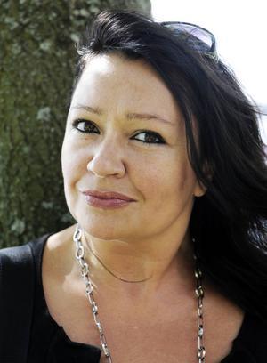 Maria Möller.