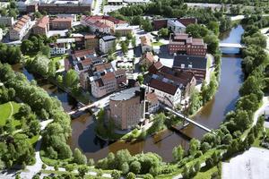 Skribenterna uppmanar studenter vid Mittuniversitetet i Sundsvall att söka extrajobb medan de pluggar.