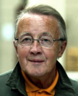 Kurt Norberg, 74, pensionerad diversearbetare, Skönsberg:–Det var flera år sedan. I ungdomen gick jag mycket. Men nu har det blivit så dyrt.