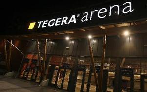 Det är arenan som slukar Leksands IF:s pengar. foto: Jörgen Hjerpe
