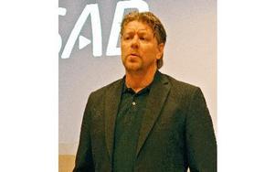 Tommy Andersson, avgående ordförande som nu blivit klubbchef, är optimistisk efter att ett jobbigt fjolår till slut blev lyckat.