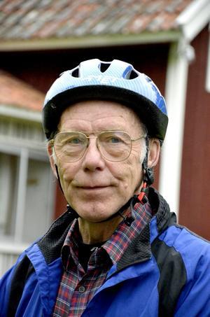 Torsten Furberg.