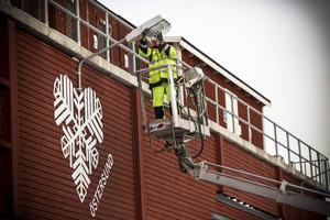 Under en vecka framåt ligger allt ljus på Östersund när det kommer till internationellt skidskytte och på nationalarenan har det arbetats febrilt med förberedelserna inför världscuppremiären.