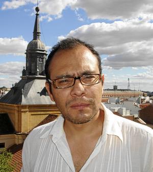 Yuri Herrera är en mycket läsvärd författare.