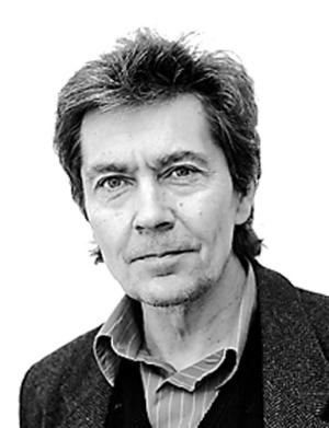 Hans Nordén, Falun, är liberal krönikör