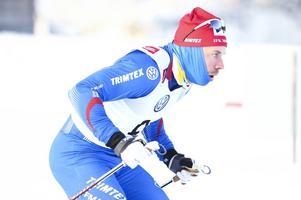 Emil Jönsson, Mora, var femma i prologen och alltså enkelt vidare till kvartsfinalerna som börjar strax före klockan tolv.