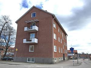 Sveavägen 6 i Fagersta har sålts för 1,9 miljoner kronor.