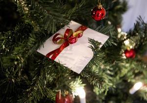 Snart jul och tid för gåvor till nära och kära, men också till välgörenhet.