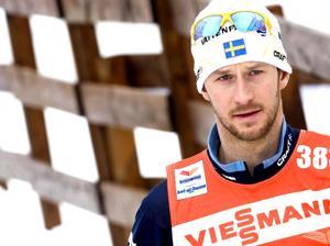 Anders Södergren kommer inte till start i Falun i helgen.