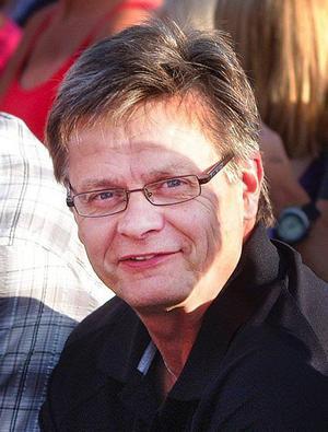 Sven-Åke  Draxten.
