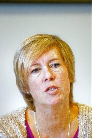 Eva Tjernström