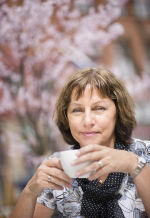 Helene Tursten.