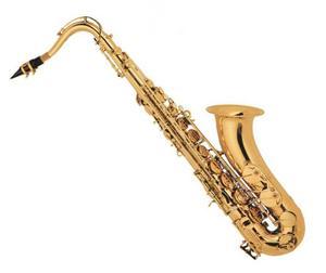 Saxofonen har ett fint ljud men har missbrukats många gånger inom populärmusiken.