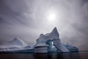 """""""Klimatfrågan är bara en förevändning för en global världsordning som kretsarna bakom FN vill se"""", skriver skribenten."""