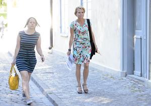 Åsa Regnér är sveriges jämställdhetsminister - vilket få känner till.