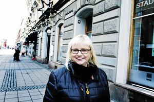 Helene Åkerlind, L.