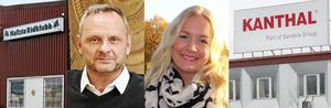 Hallsta ridklubb, Richard Metzmaas Åsby Hem & trädgård, Mirelle Stoor med Design by Mirelle och Kanthal är några av de nominerade till Guldyran.