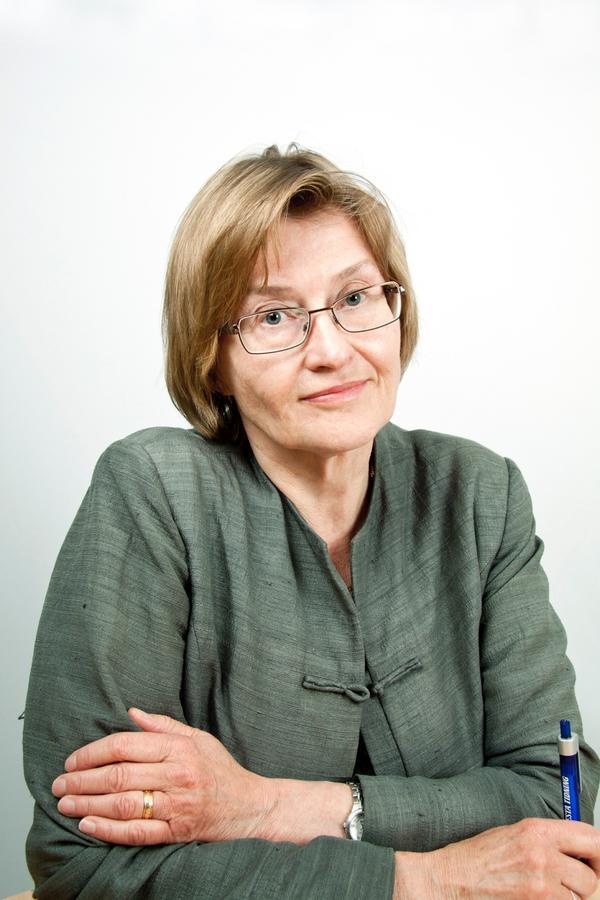 Anne-Marie Nenzell