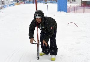 Niklas Rainer lämnar nu skidgymnasiet och blir ny svensk landslagstränare för alpina herrlandslaget.