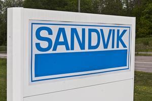 Sandvik Heating Technology, Hallstahammar, (f d Kanthal)
