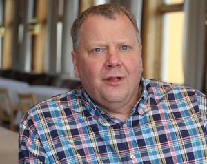 Peter Nilsson gör comeback i turistbranschen när han blir hotellchef i Fjällnäs.