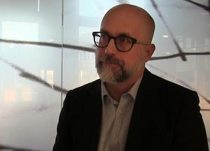 Stefan Ekeroth, tillförordnad chefsåklagare i Östersund.