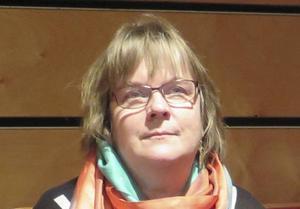 Berit Johansson (C) lämnar sina politiska uppdrag i Region Jämtland Härjedalen.