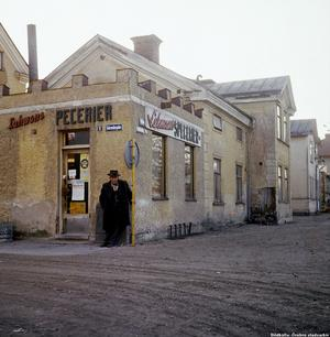 1964, november, Södermalmsgatan 2, Kungsgatan