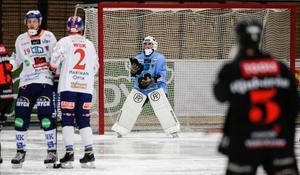 Niklas Prytz fick stå åt sidan för Patrik Aihonen under stora delar av den förra säsongen.
