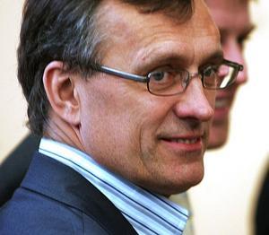 Den tidigare Permobilordföranden Anders Uddén gick i personlig konkurs – med skulder på 113 miljoner kronor.