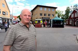 Malung-Sälens kommunalråd Kurt Podgorski (S).