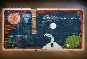Moving Art Project erbjuder det senaste av samtida svensk konst.