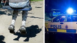 Flickan ska även ha blivit dödshotad av killarna i Sollefteå.