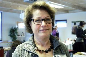 Ingrid Berg är snart färdigutbildad inom ridterapi, hon tror att hästar kan hjälpa många barn och ungdomar med problem.