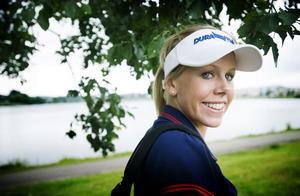 Pernilla Lindberg.