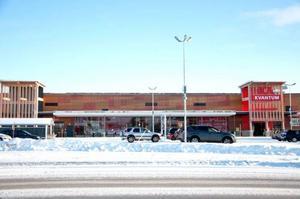 En flytt av Systembolaget från Coop i Lillänge till Ica Kvantum innebär mer dagligvaruhandel i Odenskog.