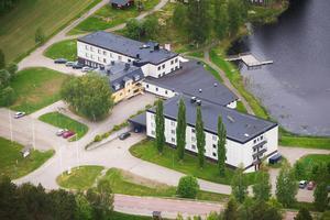 Asylboendet på Svanbacken avvecklas.