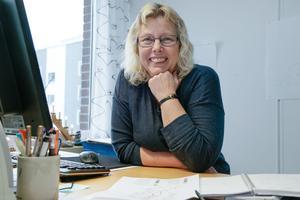 Maria Landin berättar om båtsmän och båtsmanstorp den 18 januari.