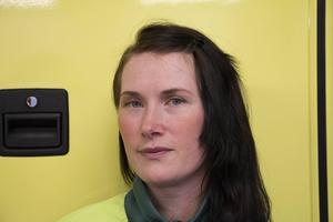 Jennie Jonsson är orolig för hur patienterna kommer att påverkas när så många slutar.