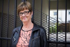 Britt-Marie Sundström har länge brunnit för att hjälpa andra. Även om hon nu går i pension fortsätter hon med sin ideella samtalsverksamhet i Sundsvall.