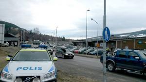 Även diplomater felparkerar – och de felparkerade hundratals gånger förra året. En gång i Åre.