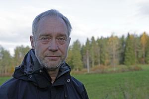 Lars Boberg, verksamhetschef Nya Närvården AB.