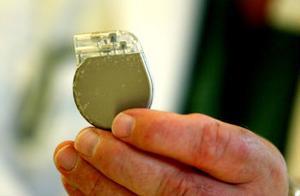 Större än så här är inte pacemakern som kan ge 10 procent av hjärtsviktspatienterna ett bättre liv.