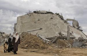 KRIGSBROTT. Israel begick tydliga och medvetna krigsbrott i Gaza, fastslår Amnesty. Förbjudna vapen användes mot civila och den väldiga förstörelsen var medveten och systematisk.
