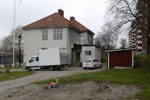 Slink in flyttar in i det gamla nedlagda dagiset Solgläntans lokaler på Villagatan.
