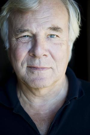 Jan Guillou. Foto: Scanpix