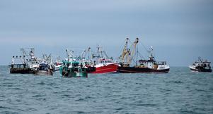 Tidsfristen för att skapa ett långsiktigt hållbart fiske håller på att löpa ut.
